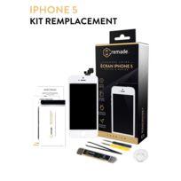 REMADE - KIt de réparation écran pour iPhone 5