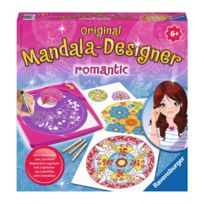 Ravensburger - Mandala-Designer : Romantic