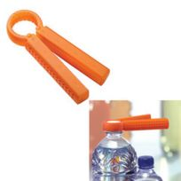 Moha - Dévisse-bouchon Twisty - Orange