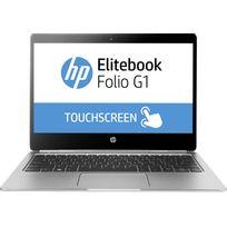 Hp - EliteBook Folio G1 - Intel Core m7 6Y75