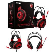 MSI - DS501 GAMING Headset