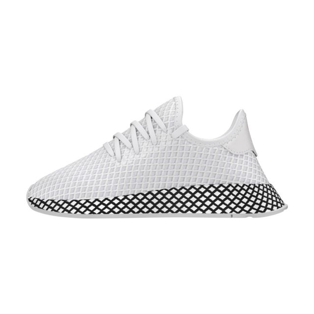 Adidas Originals Deerupt Runner Baskets J vente pas cher