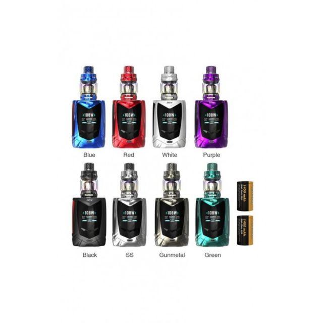 Ijoy - Kit Avenger Baby 108w Vc Tc - pas cher Achat   Vente Cigarette  électronique - RueDuCommerce 59ef1bc56679