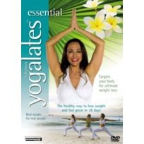 Momentum Pictures - Essential Yogalates IMPORT Dvd - Edition simple
