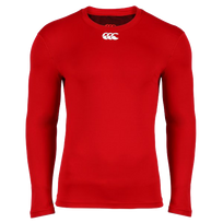 Canterbury - Baselayer Rouge Ml - taille : 2XL
