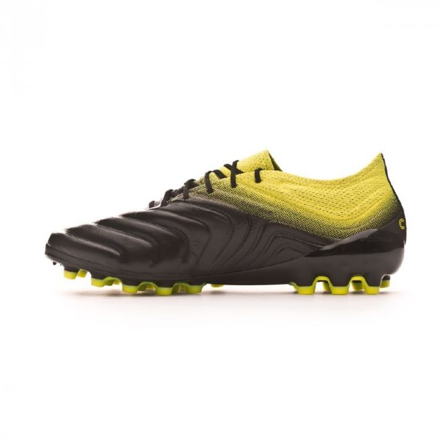 Adidas Copa 19.1 AG pas cher Achat Vente Chaussures