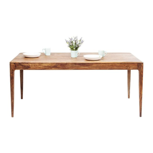 Karedesign Table Brooklyn nature 175x90cm Kare Design