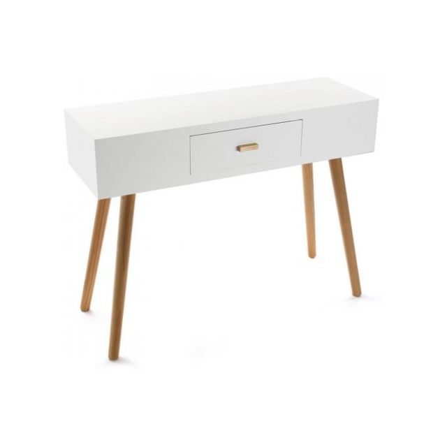 best console design scandinave photos. Black Bedroom Furniture Sets. Home Design Ideas