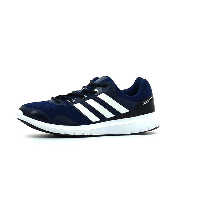 Adidas performance Chaussure de running Duramo 7 M Bleu