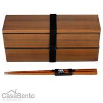 Casabento - Boîte à Bento Slim If
