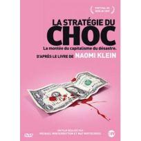 Editions Montparnasse - La Stratégie du choc