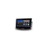 Auto-hightech - Autoradio Gps Android ecran tactile 10,2 pouce pour Volkswagen Passat B7 2012- 2014