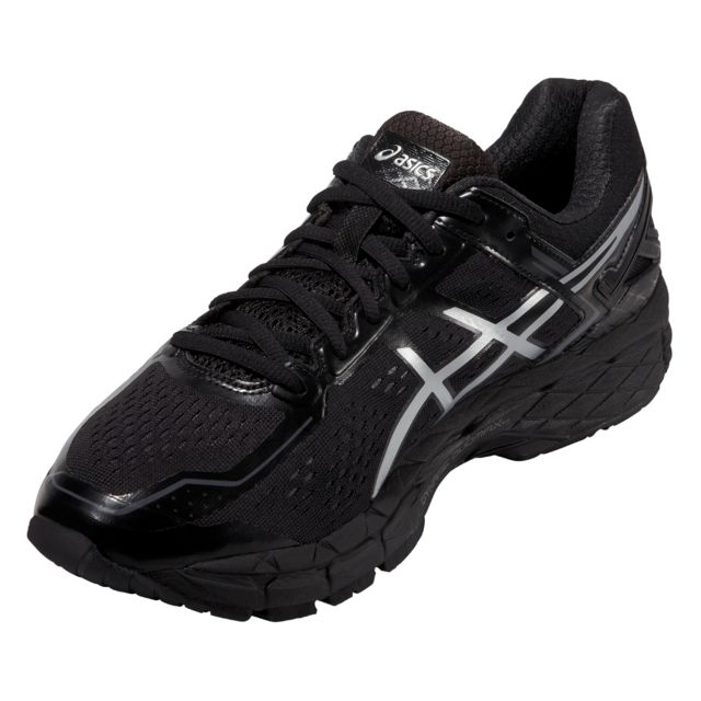 newest collection ae680 b0189 Asics - asics Gel-Kayano 22 - Chaussures course à pied Homme - noir
