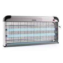 DURAMAXX - Désinsectiseur grille électrifiée 40W 200m²