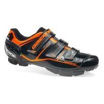 Gaerne - Chaussures Laser noir orange
