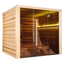 France Sauna - Sauna Traditionnel Alto Vap