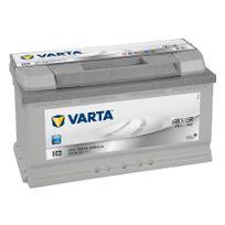 Batterie Silver Dynamic H3