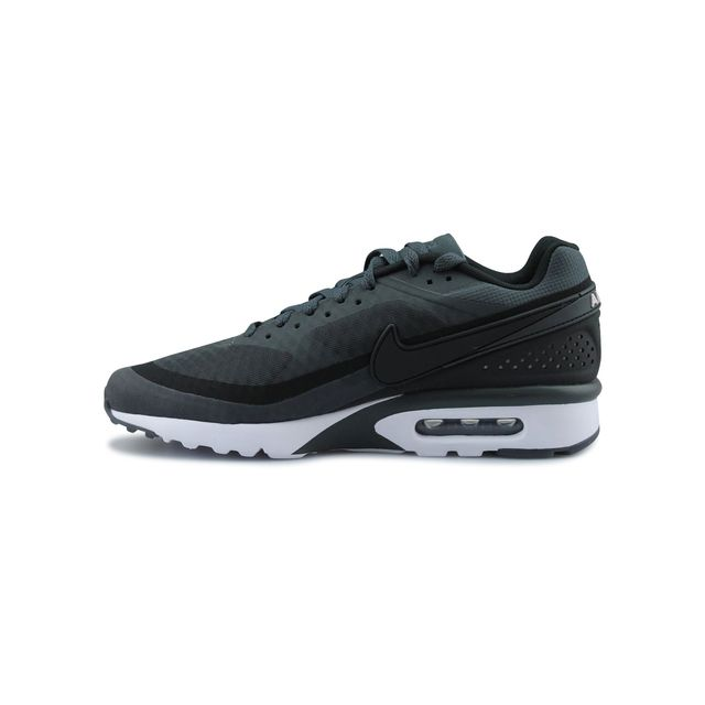huge selection of 2ba9d c897a Nike - Air Max Bw Ultra Anthracite 819475-003 Gris - 39 - pas cher Achat    Vente Baskets homme - RueDuCommerce