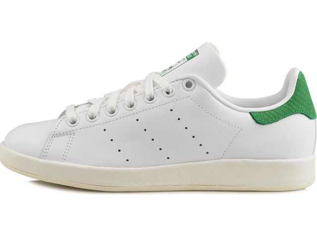 Adidas original Basket adidas Stan Smith Blanc Af6749 38 pas