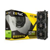 ZOTAC - GeForce GTX 1080 AMP Extreme