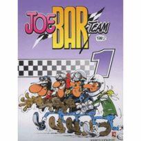 Joe Bar Team - Bande dessinée T1 classic