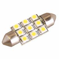 Autre - Ampoule navette Led S8,5