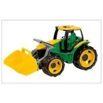 Simm - 2079 Lena - Grand Tracteur Avec Godet Frontal