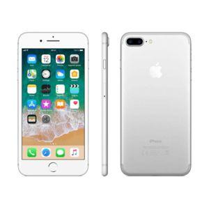 apple iphone 7 plus 128 go mn4p2zd a argent pas cher. Black Bedroom Furniture Sets. Home Design Ideas