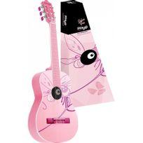 Stagg - C510 Dragonfly - Guitare classique enfant 1/2