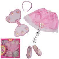 Caritan - Accessoires Fée rose