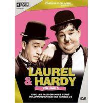 Bach Films - Laurel & Hardy - Vol. 3