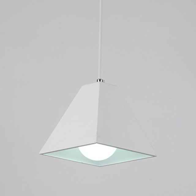 Wewoo Lampe suspendue Luminaire Salon Restaurant créatif