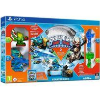 Playstation 4 - Skylanders Trap Team Starter Pack , uk Import