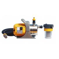 Hozelock - Pompe d'arrosage avec kit aspiration et filtre 7819