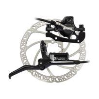 Tektro - Draco - Frein à disque - roue arrière noir