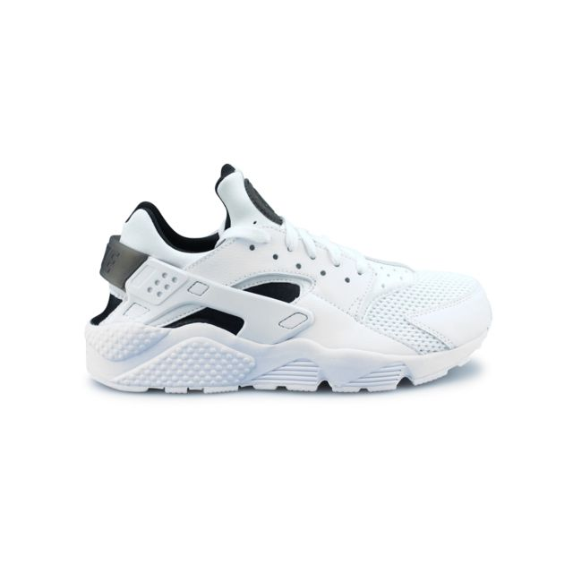 outlet store 4bf42 132bb Nike - Nike Air Huarache Blanc 318429-110