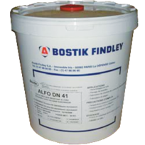 BOSTIK - Fut 30kg colle blanche alfo dn41