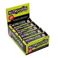 Nutrixxion - Barre Énergétique banane 25 unités