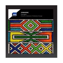 Ocora - Musiciens & chanteurs traditionnels chants ndebele