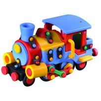 Mic O Mic - Locomotive Jeu de construction