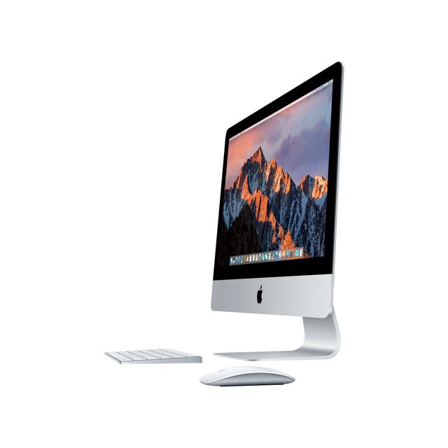 APPLE - iMac 21,5'' - MK142FN/A - i5 1,6 GHz - 8 Go - 1 To