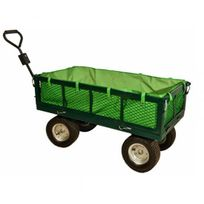 chariot remorque jardin achat chariot remorque jardin pas cher soldes rueducommerce. Black Bedroom Furniture Sets. Home Design Ideas