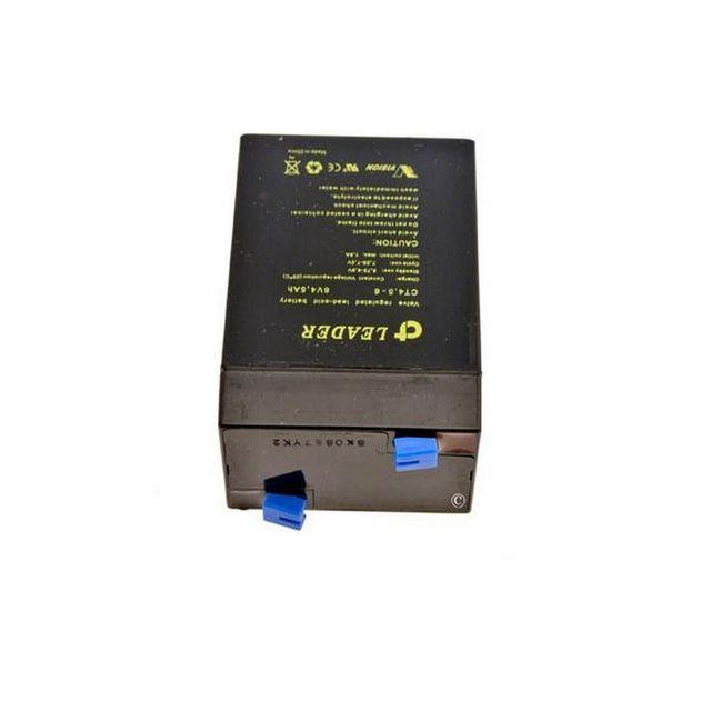 Tornado Batterie Super Windy - Aspirateur
