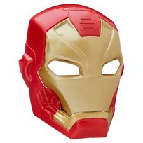 Marvel - Avengers Masque electronique iron man - B5784EU40