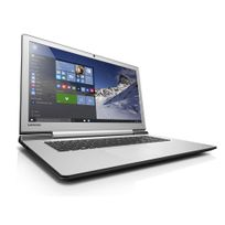 LENOVO - 17,3'' Full HD - Intel Core i7-6700HQ - HDD 1 To - RAM 8 Go - NVIDIA GTX 950M 4 Go - Windows 10