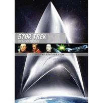 Cbs - Star Trek - Generations