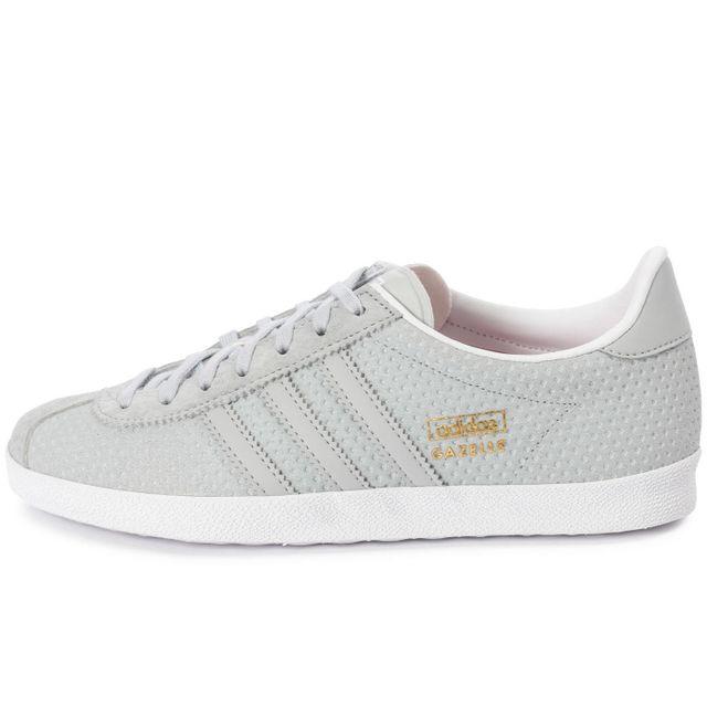 best service a3640 57262 Adidas originals - Gazelle Og Grise Perf