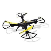 SILVERLIT - Drone radiocommandé 2,4 Ghz Spy Racer - 15604