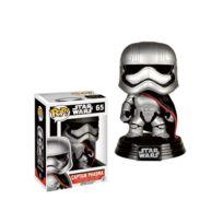 Marvel Comics - Figurine Star Wars Pop Vinyl 65 : First Order Stormtrooper