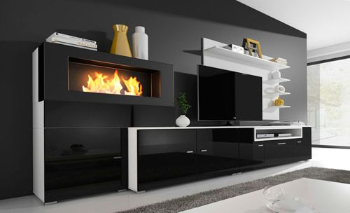achat meuble tv. Black Bedroom Furniture Sets. Home Design Ideas
